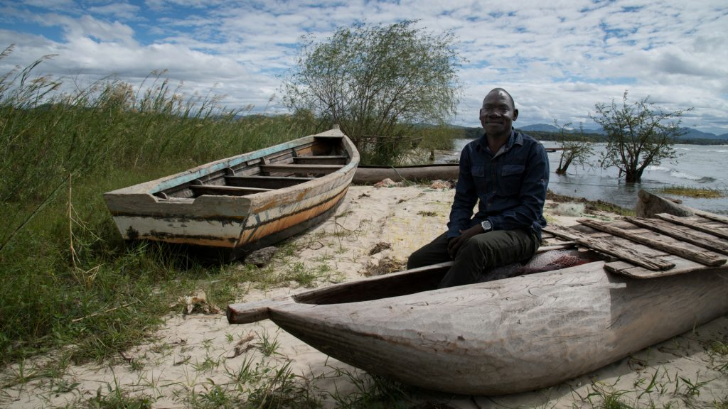 Force Ngwira 2018 Tusk Award for Conservation in Africa finalists