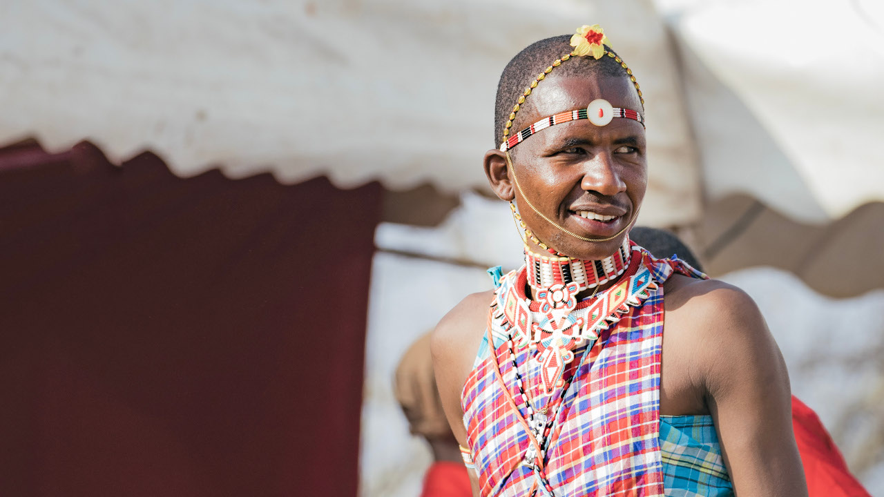 Jeneria Lekilelei, Kenya