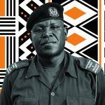 Benson Kanyembo- Tusk Wildlife Ranger Award Winner