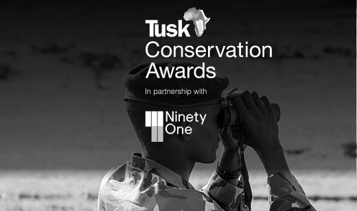 Tusk Ranger Award
