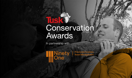 Prince William Award for Conservation in Africa