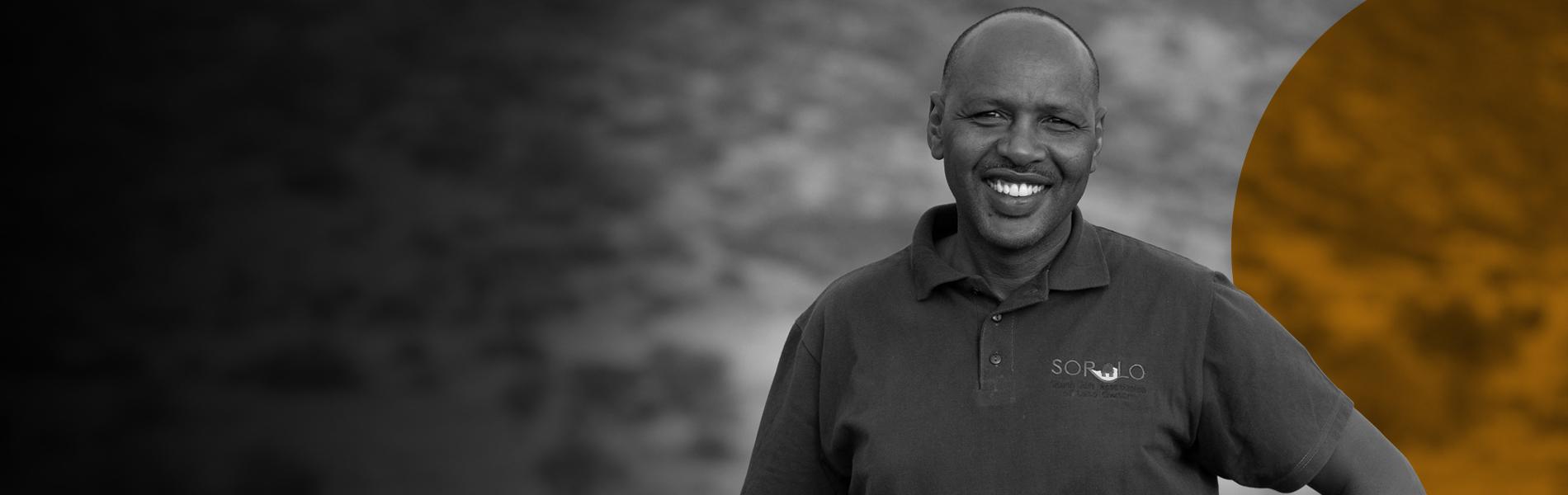 John Kamanga 2020
